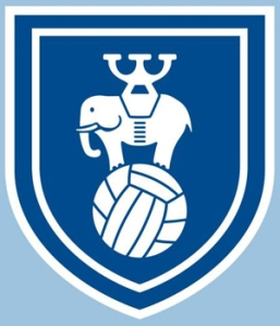 Coventry City 2010/11 Retro Crest