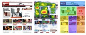 Mirror online hot spots