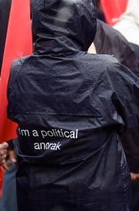 political anorak